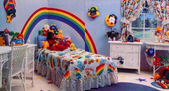 decoration chambre annee 80 visuel 6. Black Bedroom Furniture Sets. Home Design Ideas