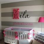 decoration chambre bebe maroc