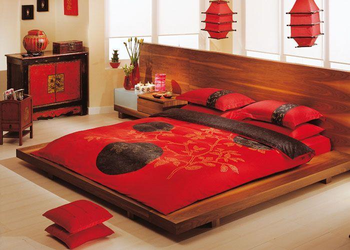 deco chinoise chambre