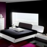 decoration chambre de coucher