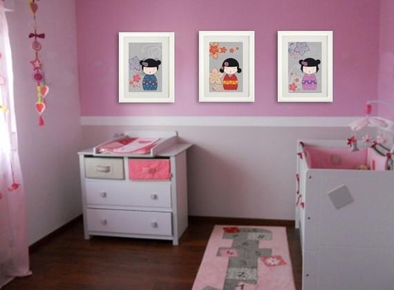 Deco Chambre Kokeshi : Decoration chambre kokeshi