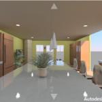 Decoration chambre logiciel for Logiciel deco maison