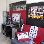 decoration chambre usa new york