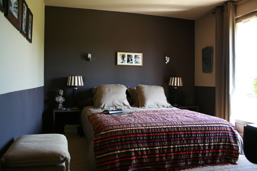 Decoration de chambre adulte avec photos - Idee amenagement chambre adulte ...