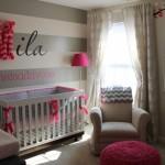 decoration de chambre bebe garcon