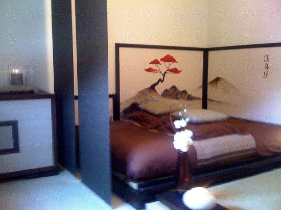 decoration pour chambre japonaise visuel 6. Black Bedroom Furniture Sets. Home Design Ideas