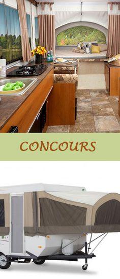 Decoration tente roulotte for Roulotte decoration