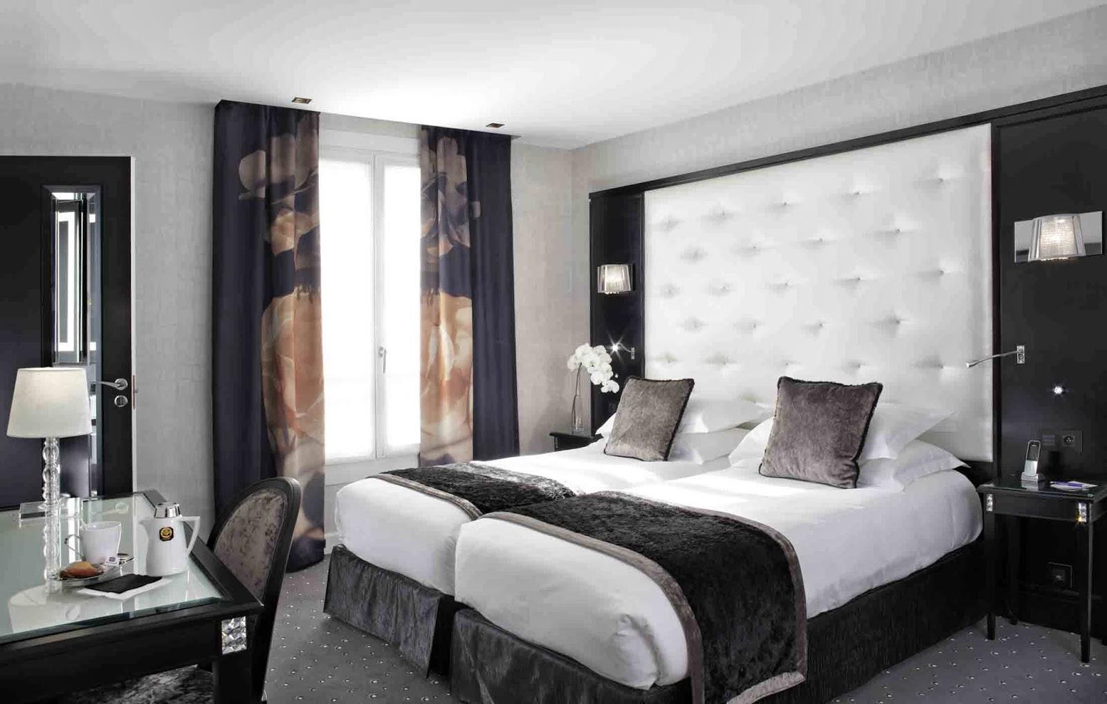 Decoration une chambre a coucher - Decoration des chambre a coucher ...