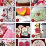 fabriquer deco saint valentin