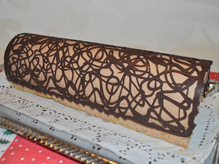 Faire Decoration Buche Visuel 9