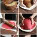 faire decoration en sucre pour gateau