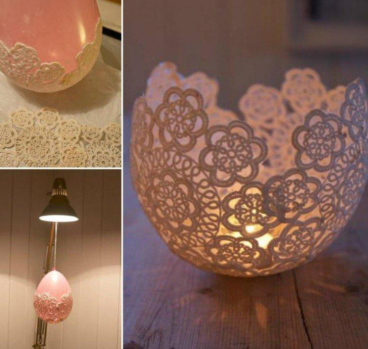 Super idee de decoration a fabriquer - visuel #1 VT33