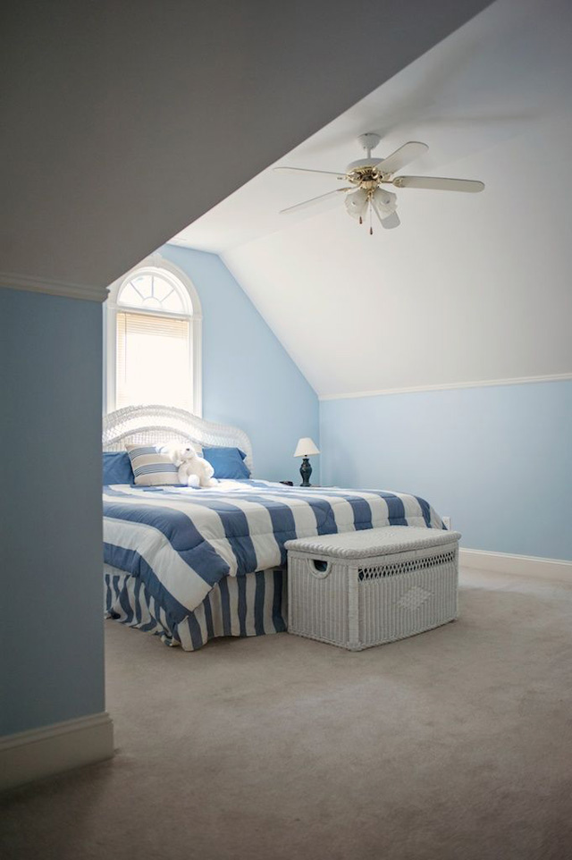 Emejing Idee Couleur Chambre Amis Ideas - House Interior ...