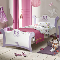 Emejing Deco Chambre Fille 3 Ans Images - Design Trends 2017 ...