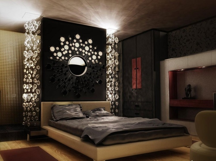 Modele Deco Chambre Adulte. Cool With Modele Deco Chambre Adulte ...