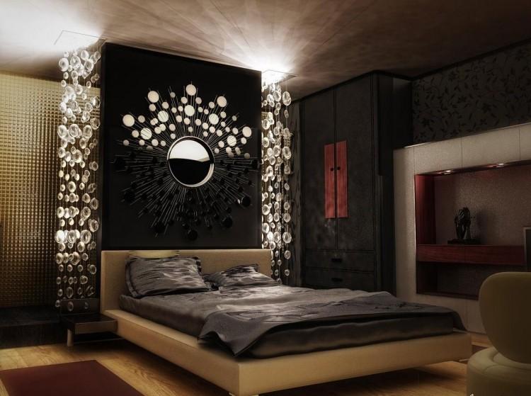 idee deco pour chambre moderne - visuel #1
