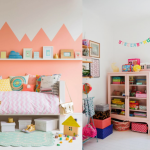 idee decoration chambre fille 10 ans. Black Bedroom Furniture Sets. Home Design Ideas