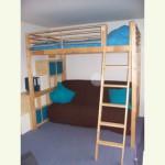 lit sureleve junior ikea. Black Bedroom Furniture Sets. Home Design Ideas