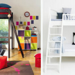 lit sureleve junior ikea. Black Bedroom Furniture Sets. Home Design Ideas