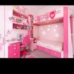 Photo deco chambre fille 8 ans - Chambre fille 9 ans ...