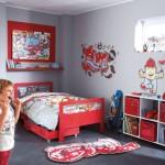 Photo deco chambre garcon 8 ans for Decoration chambre garcon 8 ans