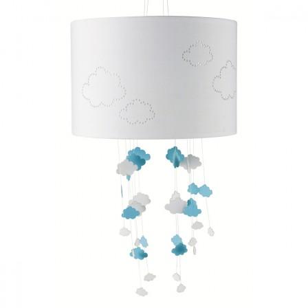 suspension luminaire pour chambre bebe - visuel #2