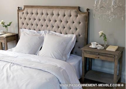 Tete de lit jardin d 39 ulysse for Jardin d ulysse meuble