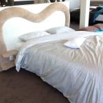 bout de lit sur mesure