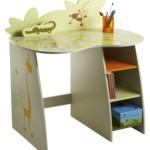 bureau petite fille 4 ans
