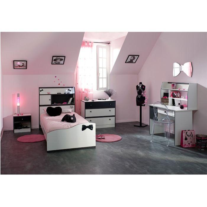 Cdiscount deco chambre visuel 6 for Chambre discount