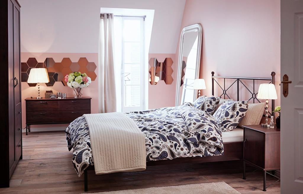 Superieur Deco Chambre A Coucher Ikea U2013 Visuel #4. «