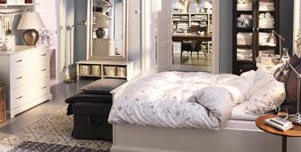 Deco chambre a coucher ikea visuel 7 - Ikea chambre a coucher complete ...