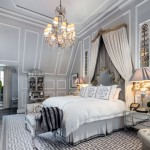 deco chambre a l americaine. Black Bedroom Furniture Sets. Home Design Ideas