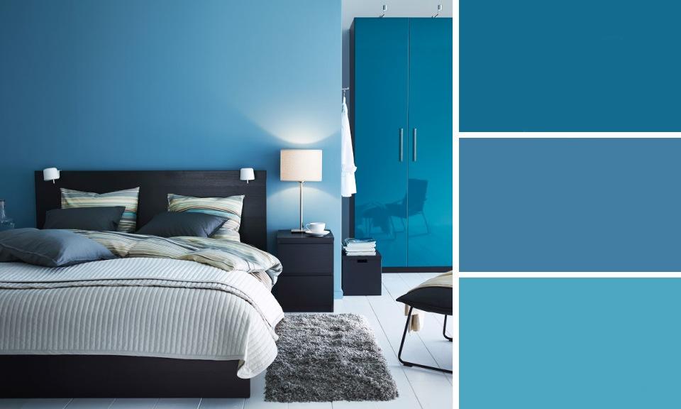 Deco chambre quelle couleur 062709 la for Inspiration couleur chambre
