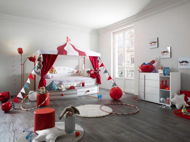 Beautiful Decoration Chambre Garcon 3 Ans Contemporary ...