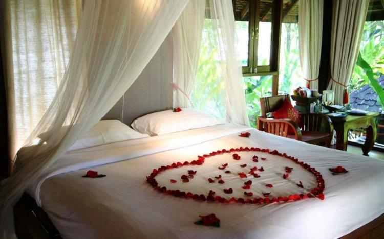 deco pour chambre romantique - visuel #4