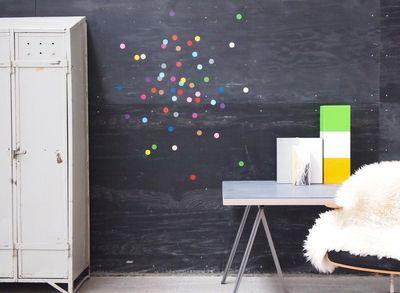 decoration a faire soi meme pour une chambre d ado visuel 7. Black Bedroom Furniture Sets. Home Design Ideas