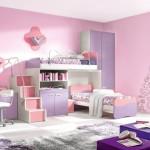 decoration chambre 2 filles