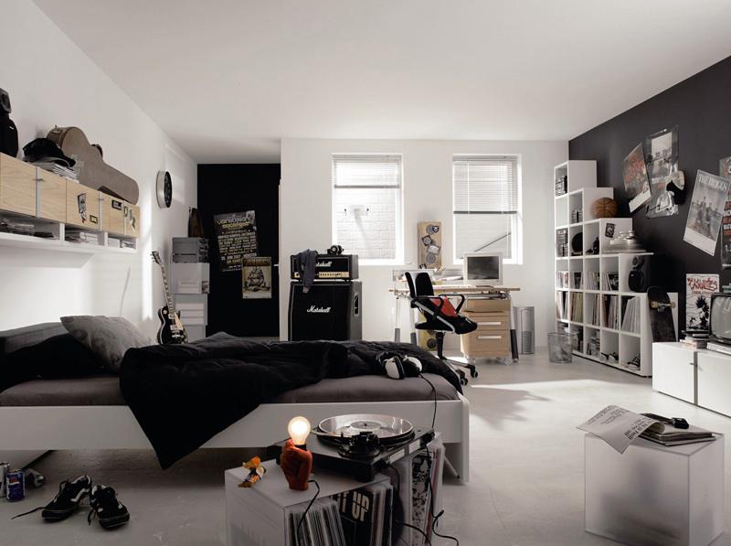 decoration chambre ado 16 ans visuel 8. Black Bedroom Furniture Sets. Home Design Ideas