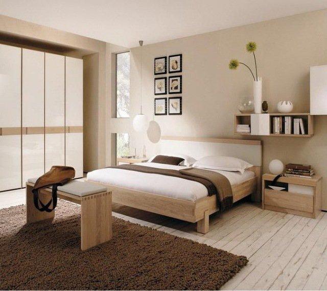 Awesome Couleur Chambre Zen Photos - Matkin.Info - Matkin.Info