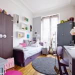 decoration chambre fille 11 ans. Black Bedroom Furniture Sets. Home Design Ideas