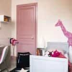 decoration chambre fille 6 ans