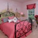 decoration chambre fille theme paris