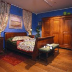 decoration chambre louis philippe