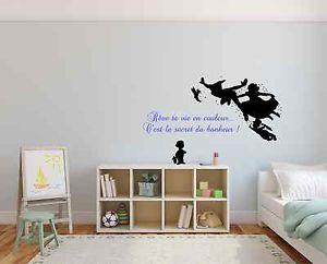 Decoration chambre peter pan visuel 6 for Peter chambre xellia