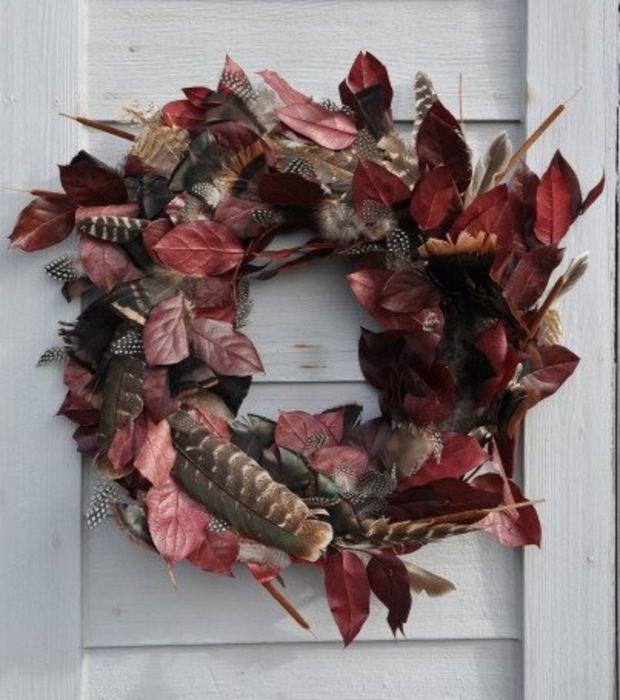 decoration d automne a faire soi meme - visuel #2