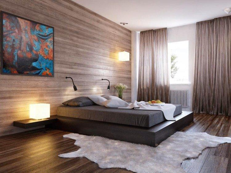decoration de chambre coucher - visuel #8