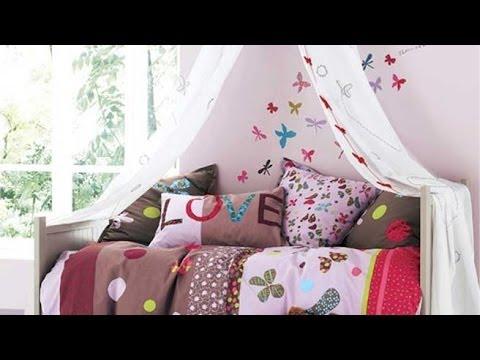Decoration de chambre de fille de 12 ans visuel 8 - Deco chambre fille 12 ans ...