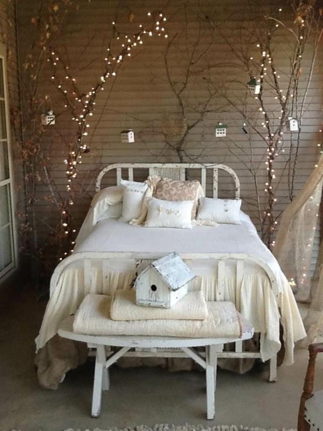 Decoration de chambre pour noel visuel 7 for Chambre de noel