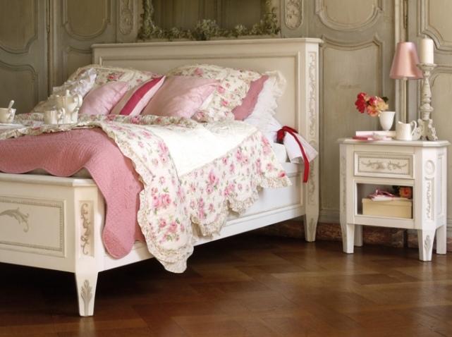 decoration de chambre style anglais - visuel #6